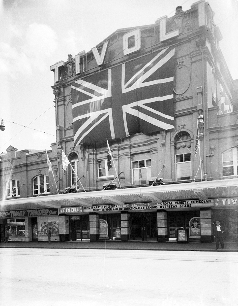 Sydney's lost theatres | The Dictionary of Sydney